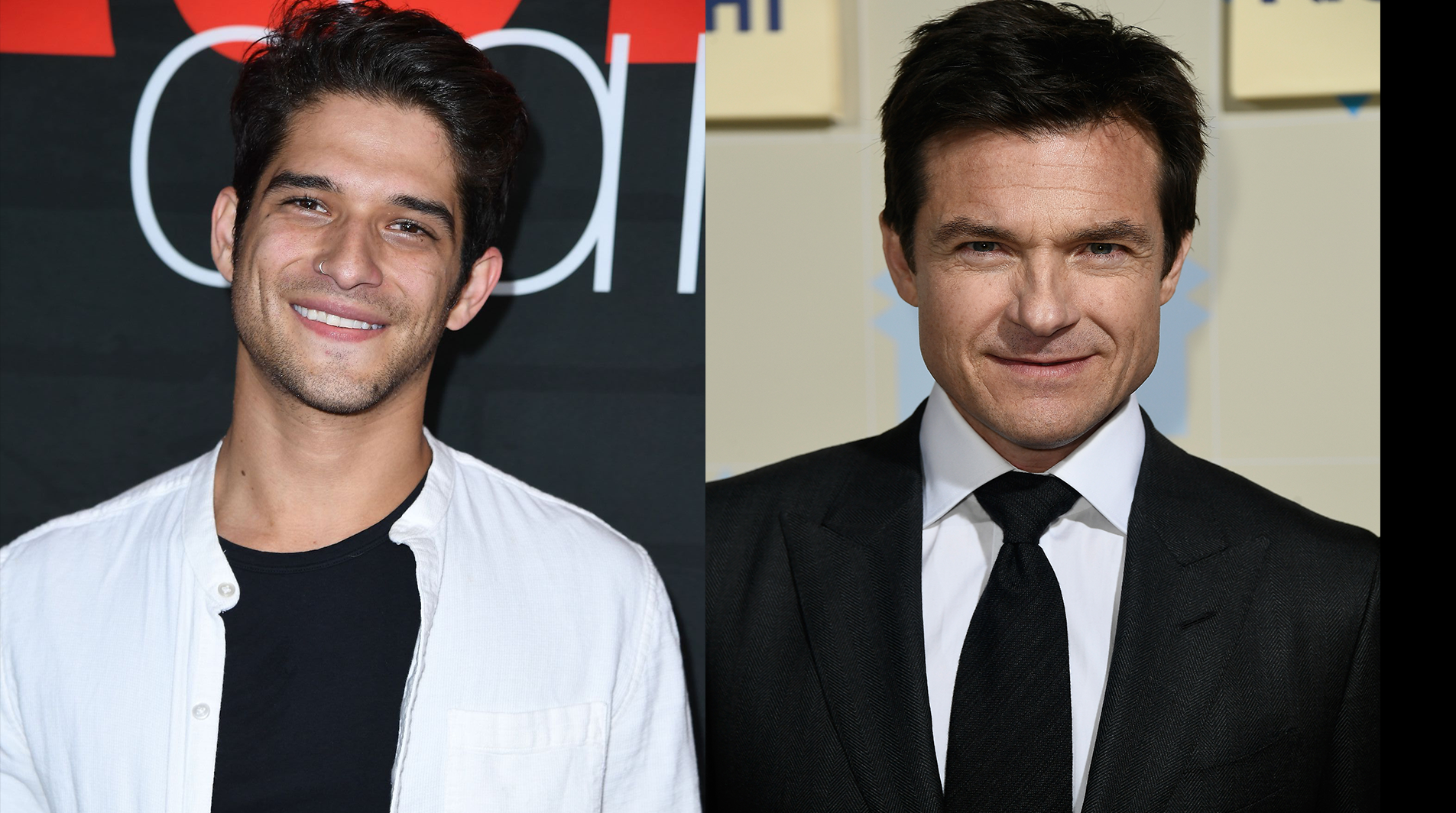 Tyler Posey Never Heard From Teen Wolf Michael J Fox But Did Manage To Annoy Too Star Jason Bateman Video