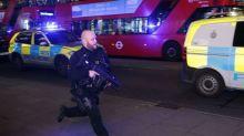 Gb, polizia: non ci sono tracce di assalitori, spari o feriti