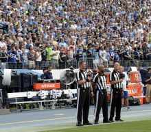 NFL makes a major ruling on players not on sidelines