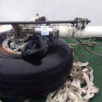 Searchers Find Wreckage of Antarctica-Bound Chilean Plane