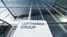 Lufthansa cancels half Tuesday's flights due to Verdi strike