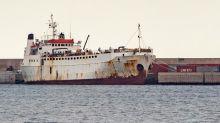 El Gobierno español ordena el sacrificio de 900 terneros a bordo de un barco