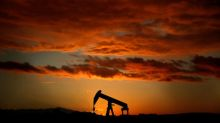 Oil eases as dollar rises, U.S. inventories expected to rise