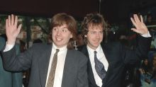'Wayne's World' Red Carpet Flashback! Photos From the L.A. and London Premieres in 1992