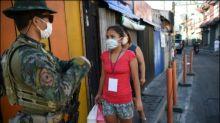 Philippinische Ärzte verlangen Wiedereinführung von Corona-Ausgangssperre