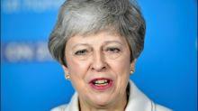 """May kündigt """"kühnes Angebot"""" für Zustimmung des Parlaments zu Brexit-Deal an"""