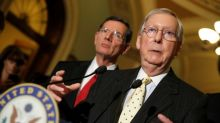 McConnell defends all-male health care working group: 'Everybody's at the table'