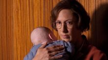 Call the Midwife was rewritten when Miranda pulled out