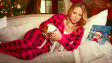 Mariah Carey's 'All I Want for Christmas Is You' Inspires an Animated Movie