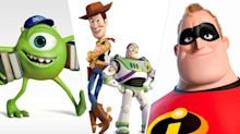 Pixar's upcoming films are 'insanely different and unrecognisable to the other' (exclusive)