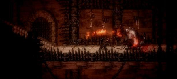 Ska Studios debuts on PS4, Vita with Salt and Sanctuary