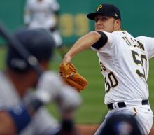 Jameson Taillon makes first rehab start since cancer diagnosis