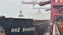 Minério de ferro tem 6ª alta seguida em Dalian, rali mais longo em quase 4 meses
