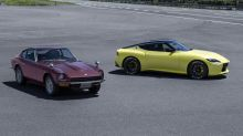 Nissan designers tell the story of the Z Proto in new video