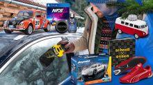 Die besten Weihnachtsgeschenke für Auto-Fans 2019
