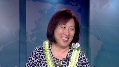 Hanabusa On Health Vote, Hawaii Taxes