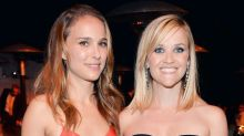 Natalie Portman Says Reese Witherspoon Taught Her to Use Instagram: 'I Feel Like a Grandmother'
