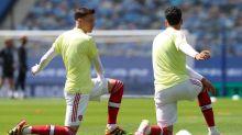 "Özil kontert Arteta: ""Ich bin bereit"""