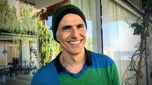 Reynaldo Gianecchini comenta cenas de beijo com Vera Fischer em 'Laços de família': 'A língua a mais é o de menos'