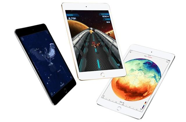 The iPad Mini 4 vs. the iPad Mini 3: What's changed?
