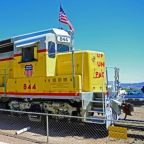Will Volume Growth Aid Union Pacific's (UNP) Q4 Earnings?