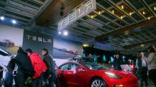 U.S. denies Tesla, GM, Uber 25% Chinese tariff relief