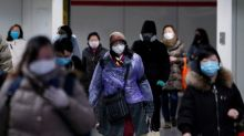 Cruise ship coronavirus rings alarm bells; recession looms for Japan, Singapore