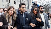 Jussie Smollett breaks his silence amid new charges in alleged hate crime hoax: 'The truth is the best defense'