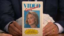 'SNL' Star Has Absurdly Big VHS Collection