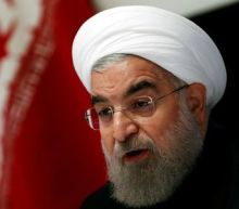 Rouhani says Iran will not let Trump rip up nuclear deal