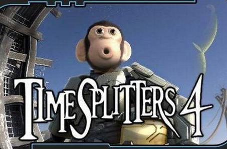 Crytek: TimeSplitters 4 is not in development