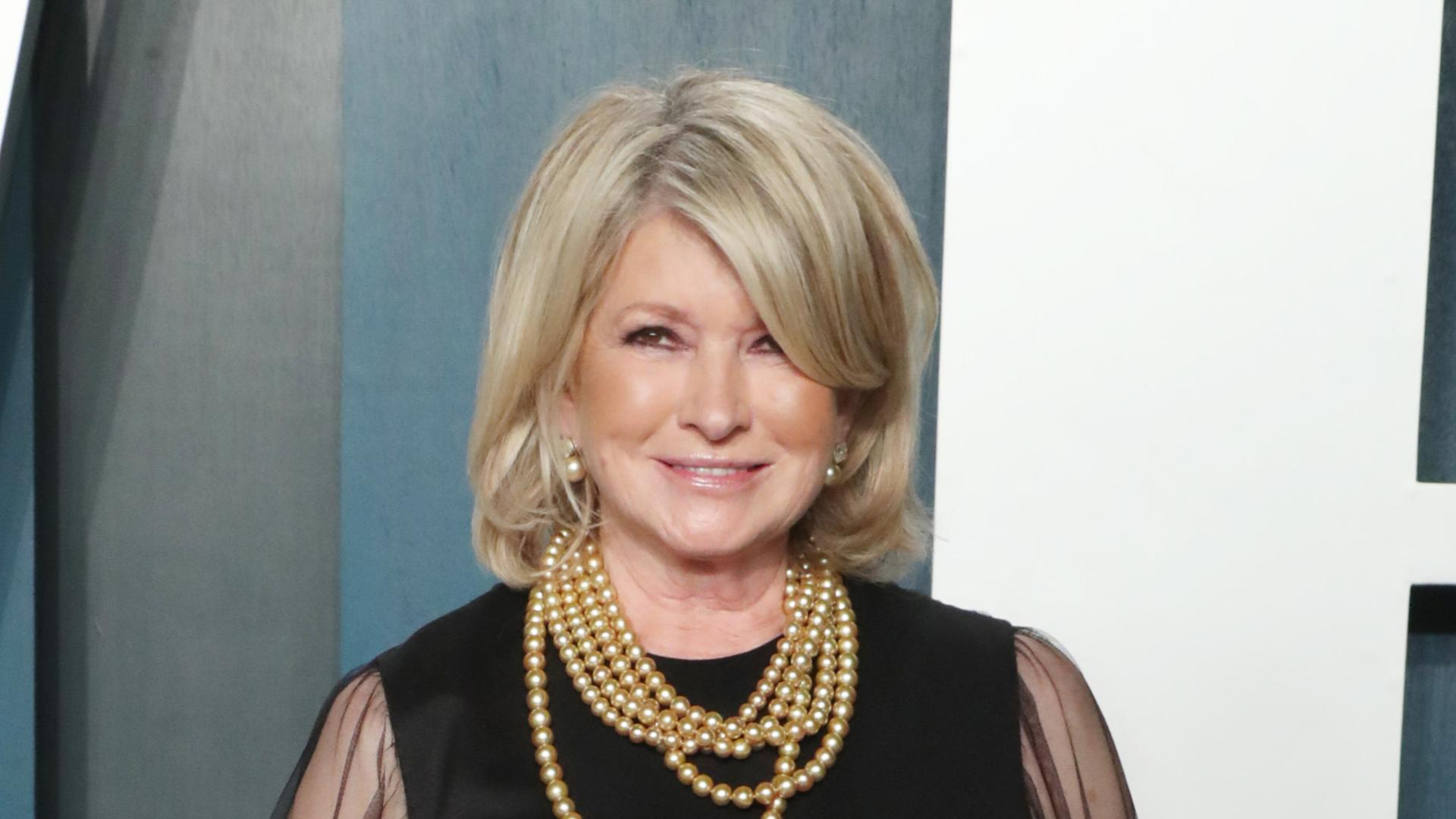 Martha Stewart's Boozy Red Sangria Recipe Will Be Your New Go-To Summer Drink