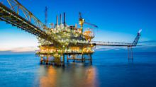 Higher Oil Prices Boost XOM, CVX, Shell, BP