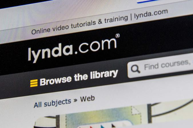 Data breach at LinkedIn's Lynda.com affects 55,000 accounts