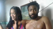 Rihanna And Donald Glover Were Spotted Together In Cuba
