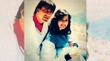 The Dev Anand Discovery Who Gave It up to Become Mrs Sanjay Dutt