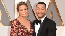 Chrissy Teigen Reveals She and John Legend Are Trying for Their Second Baby, Planning IVF 'in the Coming Months'