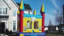 Investigation: Inflatable bouncer risks