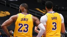 LeBron, Davis, Schroder all will play for Lakers Saturday vs. Pacers