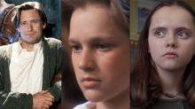 Los protagonistas de 'Casper', 25 años después