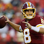 """""""Swarm A.I."""" Warns Kirk Cousins Could Be a Fantasy Football Bust"""