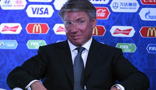 Confed-Cup: Russlands OK-Chef Sorokin hat keine Sicherheitsbedenken