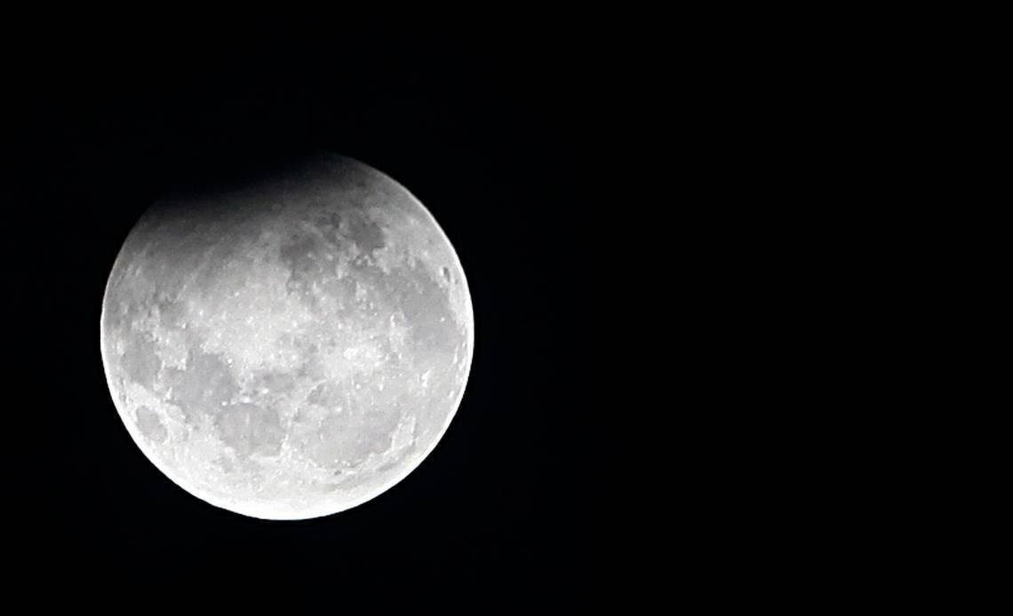 Keep your eyes to the sky for the Buck Moon lunar eclipse over Fourth of July weekend
