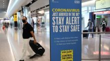 Battered travel industry urges UK to rethink Covid-19 quarantine policy