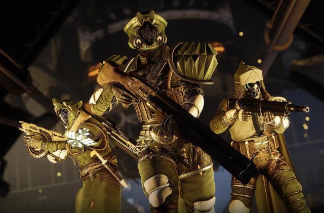 The next 'Destiny 2' season tasks you with saving the Last City (again)