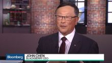 BlackBerry CEO Says Self-Driving Cars Will Reduce Accidents