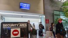 Coronavirus Latest: BA Suspends Flights To And From Mainland China
