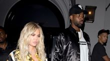 Khloé Kardashian Is Moving Back to Cleveland for Tristan Thompson's NBA Season: 'It's Hard'