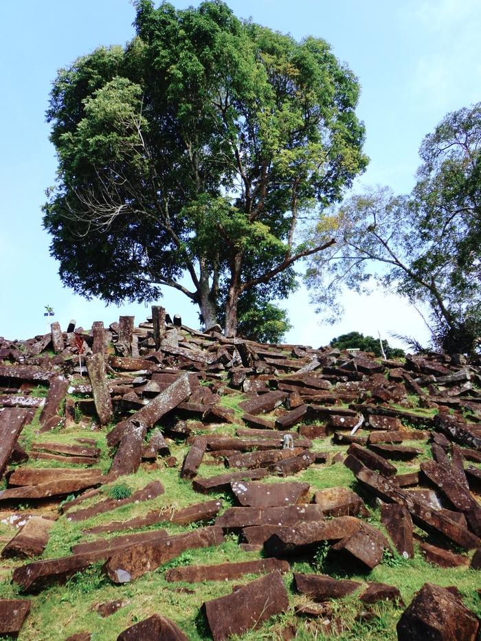 A new archaeological discovery in Gunung Padang may redefine what we know about Indonesia