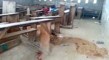 Gunmen storm school in Cameroon, killing at least six children